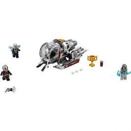 LEGO Super Heroes 76109 Průzkumníci kvantové říše