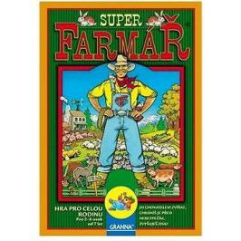 Superfarmář