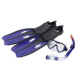 Dunlop Potápěcí set, velikost 35-37 modrý