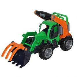 Polesie Traktor GripTruck