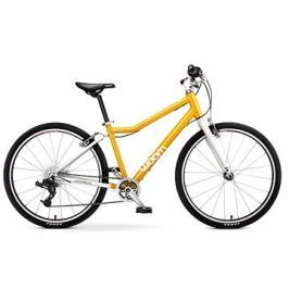 Woom 5 yellow