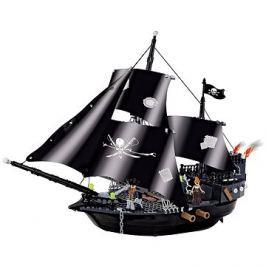 Cobi 6016 Piráti Pirátská loď