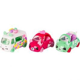Shopkins Cutie Cars – Candy Combo