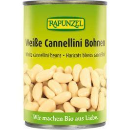 6 x Rapunzel Bio Nakládané fazole Canellinni, 400g