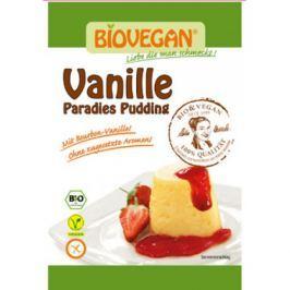 10 x BioVegan Bio Vanilkový pudink, 31g