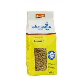 4 x Spielberger Bio Pšenice dvouzrnka Emmer, 500g