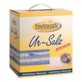 Erntesegen Kamenná sůl jemná, 5kg