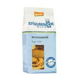 6 x Spielberger Bio Mouka pšeničná tmavá hladká, 1kg