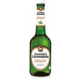10 x Neumarkter Bio Pivo bezlepkové 4,7%, 330 ml Katalog zdravých potravin