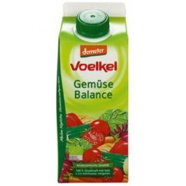 6 x Voelkel  Bio Šťáva Zeleninová rovnováha, 0,75l