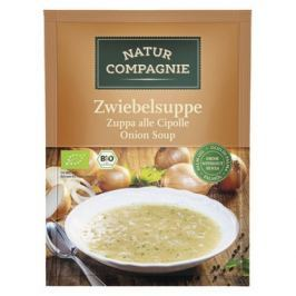 12 x NaturCo Bio Cibulová polévka, 35g