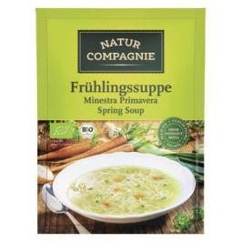 12 x NaturCo Bio Jarní polévka nudlová, 37g