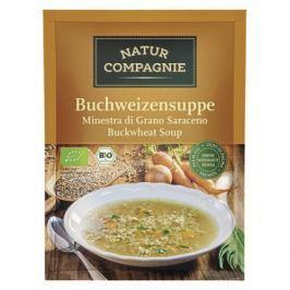 12 x NaturCo Bio Pohanková polévka, 37g