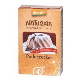 10 x Naturata Bio Cukr třtinový práškový, 125g