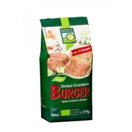 6 x Bohlsener Bio Špaldový Burger, 275g
