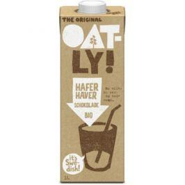 6 x Oatly Bio Ovesný nápoj čokoládový, 1l Katalog zdravých potravin