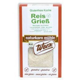 6 x Werz Bio Krupice rýžová, 250g