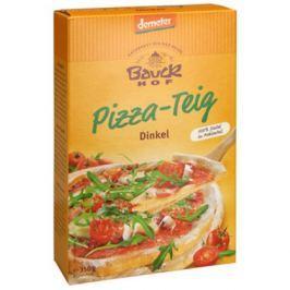 6 x Bauckhof Bio Směs na Pizzu špaldová, 350g