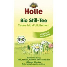 6 x Holle Bio Čaj pro kojící matky, 20x1,5g