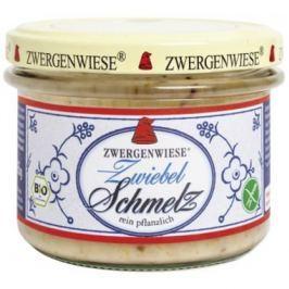 6 x Zwergenwiese Bio Pomazánka s praženou cibulí, 165g