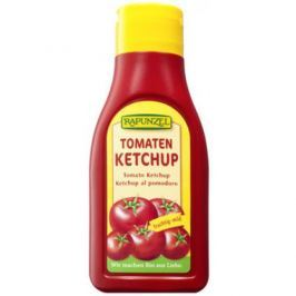 6 x Rapunzel Bio Kečup rajčatový, 500ml