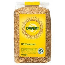 8 x Davert Bio Tvrdá pšenice, 500g