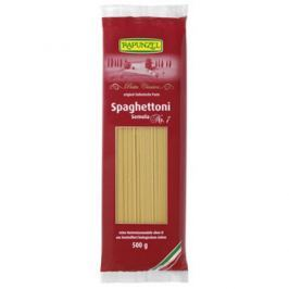 12 x Rapunzel Bio Spaghettoni z tvrdé pšenice, 500g