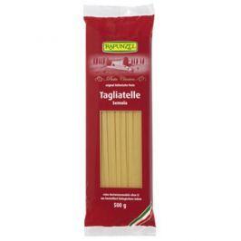 12 x Rapunzel Bio Tagliatelle z tvrdé pšenice, 500g Katalog zdravých potravin
