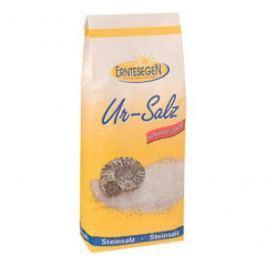 6 x Erntesegen Kamenná sůl jemná, 1kg