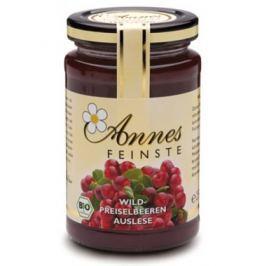 6 x Annes Bio Brusinková marmeláda, 250g