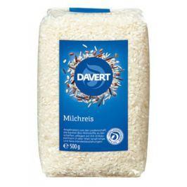 8 x Davert Bio Rýže na nákyp, 500g