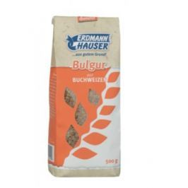 6 x Erdmannhauser Bio Bulgur pohankový, 500g