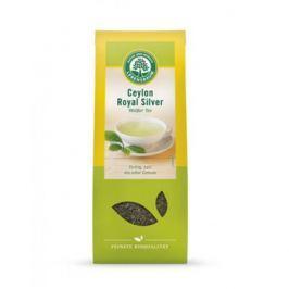 6 x Lebensbaum Bio Bílý čaj Royal Silver, 40g