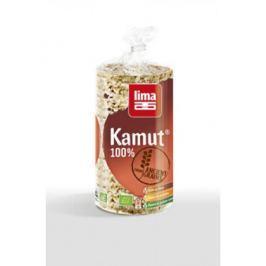 12 x Lima Bio Kamutové chlebíčky celozrnné, 100g
