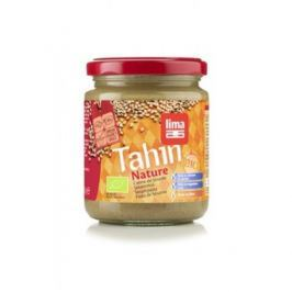 6 x Lima Bio Sezamový krém Tahin světlý bez soli, 225g