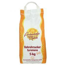 Antersdorfer Bio Třtinový cukr Syramena, 5kg