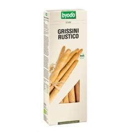 12 x Byodo Bio Tyčinky Grissini sezamové, 100g