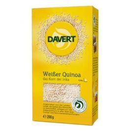 8 x Davert Bio Quinoa bílá, 200g