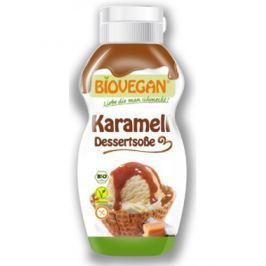 6 x BioVegan Bio Karamelová poleva, 250g
