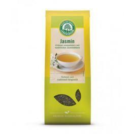 6 x Lebensbaum Bio Zelený čaj jasmínový, 75g