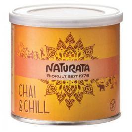 6 x Naturata Bio Obilná káva Chai & Chilli, 90g