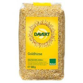 8 x Davert Bio Jáhly zlaté, 500g