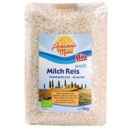 6 x Antersdorfer Bio Rýže na nákyp, 1kg