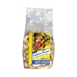 8 x Naturata Bio Kešu ořechy celé, 100g