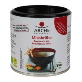 6 x Arche Bio Instantní Miso zeleninový vývar, 120g