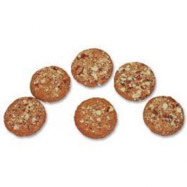 8 x Werz Bio Špaldové Cookies s mandlemi, 125g