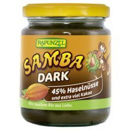 6 x Rapunzel Bio Lískooříškový krém Samba, 250g