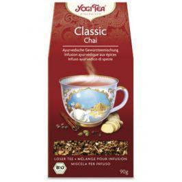 8 x Yogi Bio Skořicový čaj Classic Chai, 90g