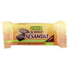 48 x Rapunzel Bio Sezamová tyčinka čokoládová, 27g