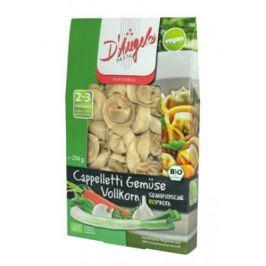 10 x D'Angelo Bio Cappelletti se zeleninou, 250g